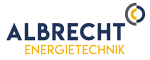 Albrecht-Energietechnik Logo